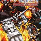 VOLTRON DEFENDER OF THE UNIVERSE #8 VF/NM *DDP COMICS*