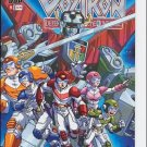 VOLTRON DEFENDER OF THE UNIVERSE #9 VF/NM *DDP COMICS*