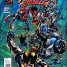 NEW AVENGERS FINALE #1 NM (2010)