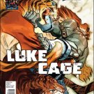 NEW AVENGERS LUKE CAGE #2 NM (2010)