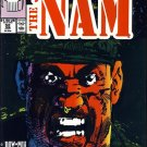 NAM #52 VF  PUNISHER