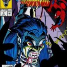 MORBIUS #4 VF/NM SPIDER-MAN