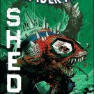 AMAZING SPIDER-MAN #632 NM (2010) SHED PART 3