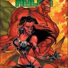 FALL OF THE HULKS: SAVAGE SHE-HULKS #3 NM (2010)