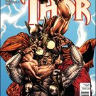 THOR #610 VF/NM (2010) SIEGE