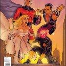 UNCANNY X-MEN #524 NM (2010)1:15  HEROIC AGE VARIANT