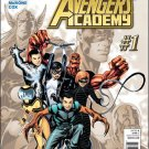 AVENGERS ACADEMY #1 NM (2010) ** THE HEROIC AGE**