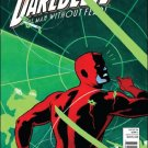 DAREDEVIL #507 NM (2010)