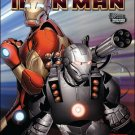 THE INVINCIBLE IRON MAN #27 NM (2010)