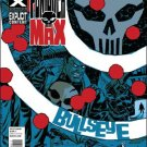 PUNISHERMAX #8 NM (2010)