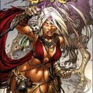 "GRIMM FAIRY TALES #42 NM  ""COVER A"" *ZENOSCOPE*"