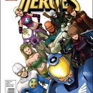 AGE OF HEROES#2 NM (2010) ** THE HEROIC AGE**