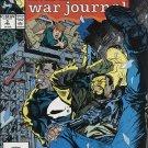 PUNISHER WAR JOURNAL #3 VF/NM  (1988)