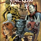 X-FACTOR FOREVER #4 NM (2010)