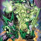 GREEN LANTERN CORPS #49 NM *BRIGHTEST DAY* REVOLT OF THE ALPHA LANTERNS
