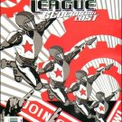 JUSTICE LEAGUE: GENERATION LOST #4 NM (2010) **BRIGHTEST DAY**