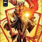 ANGELUS #4 NM (2010)