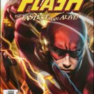 FLASH #3 VARIANT COVER NM (2010) BRIGHTEST DAY
