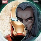 THE INVINCIBLE IRON MAN ANNUAL #1 NM (2010)