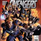 SECRET AVENGERS #2 A NM (2010) HEROIC AGE