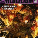 STAR WARS REBELLION #5