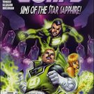 GREEN LANTERN CORPS PREMIUM SET #s 26-30 NM (2008)