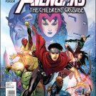 AVENGERS CHILDRENS CRUSADE #1 NM (2010)