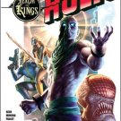 REALM OF KINGS SON OF HULK #1-4 COMPLETE SET VF/NM (2010)