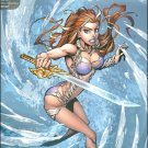 MICHAEL TURNER'S FATHOM KIANI #2 B VF/NM (2007)