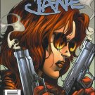 PAINKILLER JANE VOL 2 #1  VF/NM   DYNAMITE
