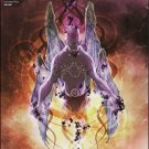 SOULFIRE NEW WORLD ORDER #0   A-COVER  VF/NM   DYNAMITE
