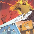 STAR TREK YEAR FOUR #4-A  VF/NM   IDW