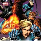 FANTASTIC FOUR ANNUAL #32 NM (2010)