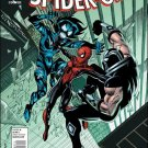 SPECTACULAR SPIDER-GIRL  #3 NM (2010)