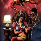 """GRIMM FAIRY TALES #49 NM  """"COVER A"""" *ZENOSCOPE*"""