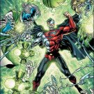 GREEN LANTERN CORPS #50 NM *BRIGHTEST DAY*