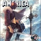 CAPTAIN AMERICA #608 NM (2010)