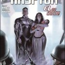 SUPERMAN THE LAST FAMILY OF KRYPTON #1 NM (2010)
