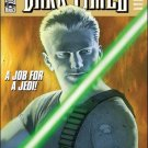 STAR WARS DARK TIMES #17 NM (2010)