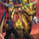 MICHAEL TURNER'S SOULFIRE VOL 2 #4 B (2010)
