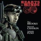 G.I. JOE HEARTS & MINDS #2 B  (2010) IDW