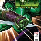 INCREDIBLE HULK #611 NM (2010) WORLD WAR HULKS
