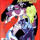 JUSTICE LEAGUE: GENERATION LOST #7 NM (2010) **BRIGHTEST DAY**