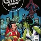 GIRL COMICS #1 NM (2010)