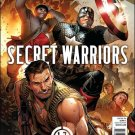 SECRET WARRIORS #17 NM (2010)