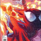 ULTIMATE COMICS SPIDER-MAN #8 NM (2010)