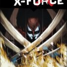 X-FORCE #15 NM (2009)MESSIAH WAR