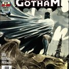 BATMAN STREETS OF GOTHAM #1 VF/NM (2009)
