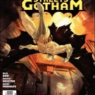 BATMAN STREETS OF GOTHAM #2 VF/NM (2009)