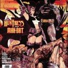 BATMAN STREETS OF GOTHAM #5 VF/NM (2009)